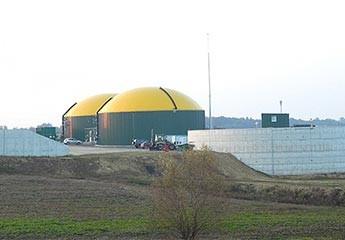 Bioplinsko postrojenje Bojana