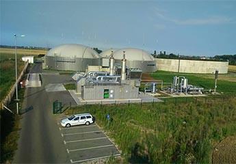 Bioplinsko postrojenje Vinka