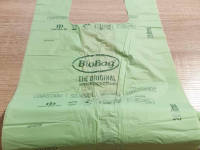 BioBags Biorazgradive vrećice - gospodarenje bio-otpadom