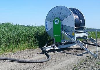 Navodnjavanje kukuruza