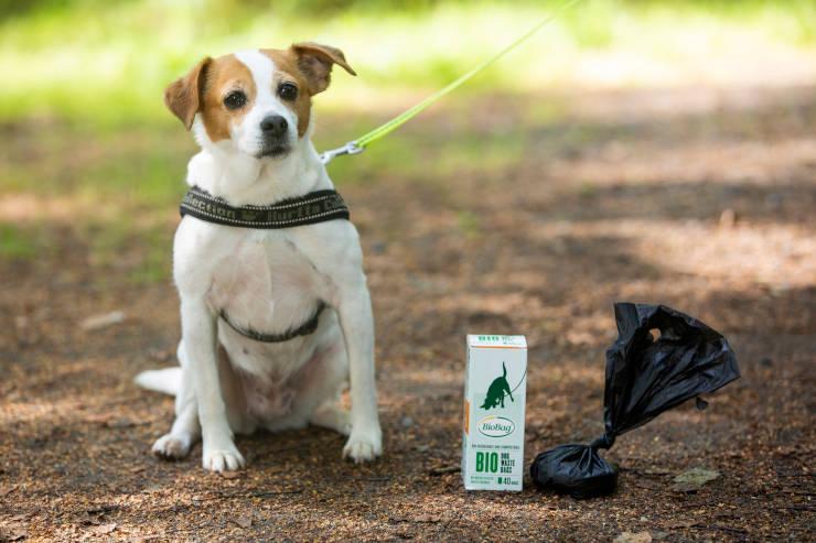 BioBag vrećice - Kućni ljubimci