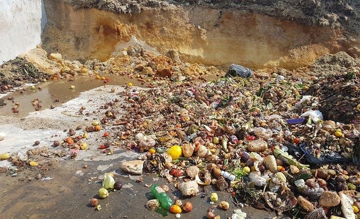 Naša posla u gospodarenju biorazgradivim otpadom!