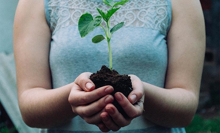 Zemlja je izvor života
