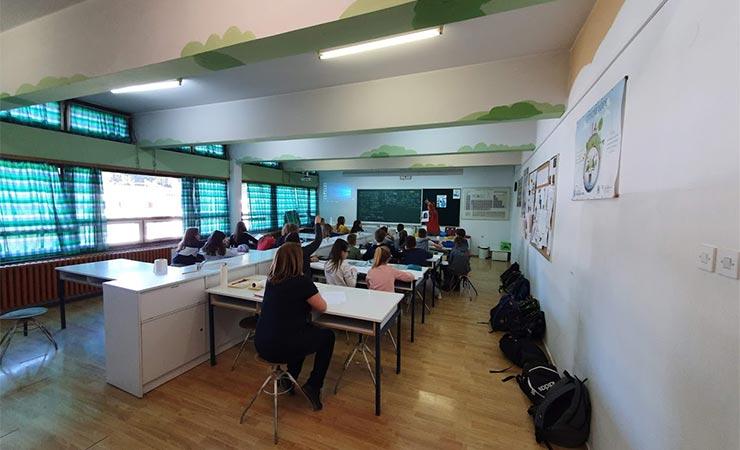 Tvrtka ConsultAre sudjeluje u edukaciji školaraca