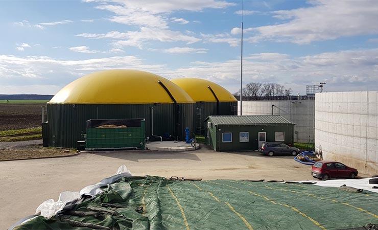 Izrada i implementacija sustava upravljanja kvalitetom ISO 9001:2015 na bioplinskom postrojenju