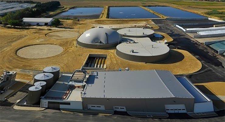 Korištenje nusproizvoda životinjskog podrijetla kategorije 3 kao sirovine za proizvodnju bioplina u bioplinskom postrojenju Gradec