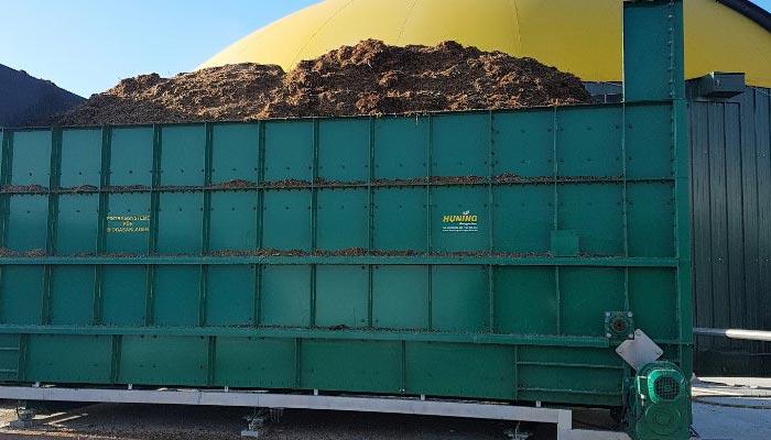 Osvrt na stanje i bioplinski potencijal biootpada kao sirovine u RH