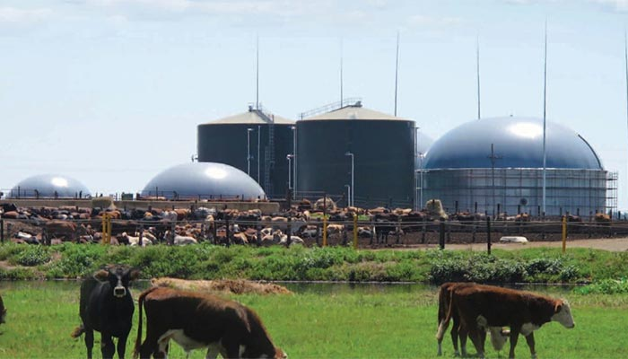 Fokus na siguran rad na bioplinskom postrojenju