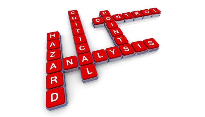 Revizija i savjetovanja implementiranih HACCP studija