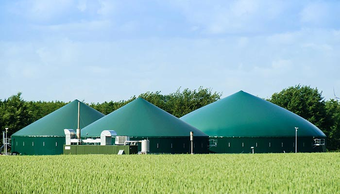 Savjetovanja vezano uz  upravljanja bioplinskim postrojenjem