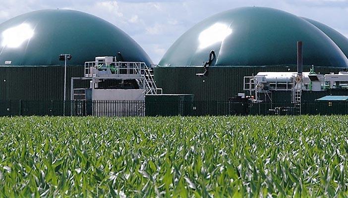 Savjetovanje vezano uz uspostavu SSOP planova za bioplinska postrojenja
